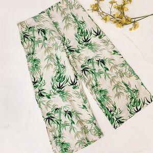 J Jill NWT Linen Blend Pants